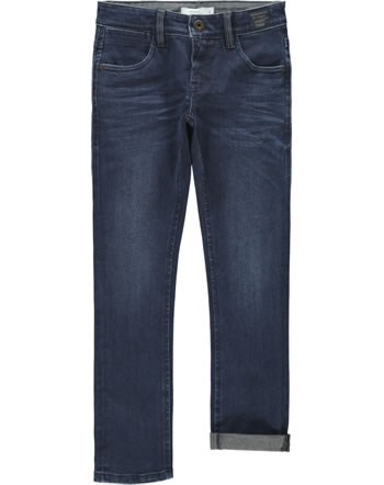 name it Jeans-Hose NKMSILAS DNMTOGO NOOS dark blue denim 13178966