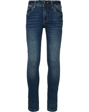 name it Jeans NKMSILAS DNMTOGO NOOS dark blue denim 13190919