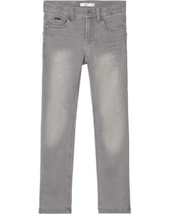name it Jeans-Hose NKMTHEO DNMCLASS 4451 NOS light grey denim 13185226
