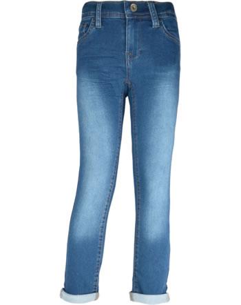 name it Jeans-Hose NKMTHEO DNMTHAYER NOOS dark blue denim 13166038