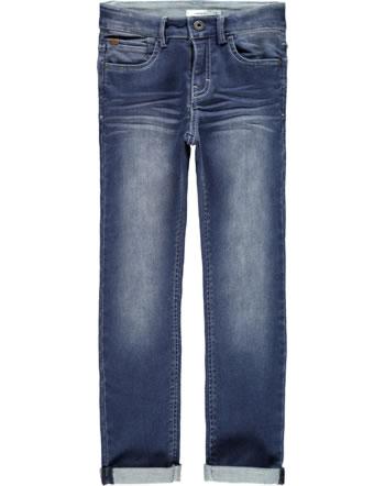 name it Jeans-Hose NKMTHEO DNMTOBOS medium blue denim 13181896