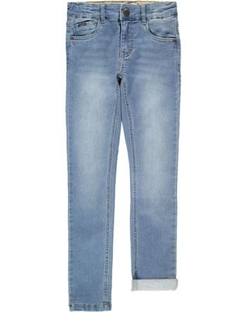 name it Jeans-Hose NKMTHEO DNMTOBOS NOOS medium blue denim 13195296