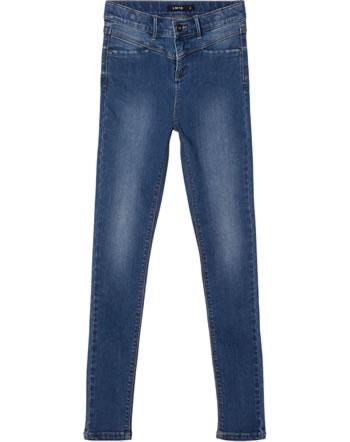 name it Jeans-Hose NLFPIL DNMATOSI 2426 medium blue denim 13183595