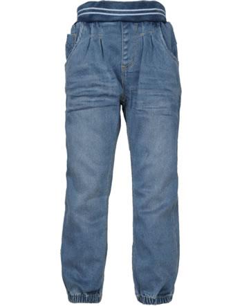 name it Jeans-Hose NMFBIBI DNMTORAS 2468 medium blue denim 13185765