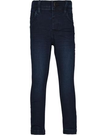 name it Jeans-Hose NMFPOLLY DNMCIL dark blue denim 13180068