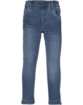 name it Jeans-Hose NMFPOLLY DNMTORAS NOOS medium blue denim 13173422