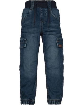 name it Jeans-Hose NMMBOB DNMCIL medium blue denim 13182581