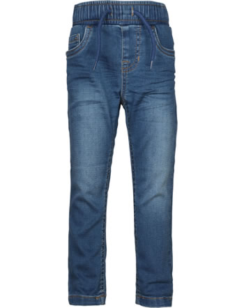 name it Jeans-Hose NMMROBIN DNMTHAYERS NOOS medium blue denim 13179196