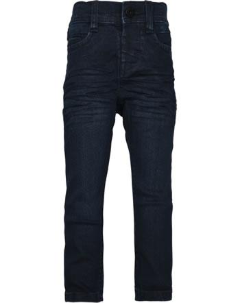 name it Jeans-Hose NMMSILAS DNMCART dark blue denim 13180047