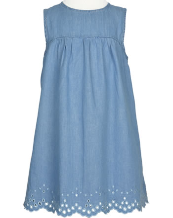 name it Jeans Kleid NMFBIANA light blue denim 13175045