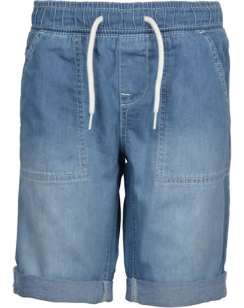 name it Jeans-Longshorts NKMRYAN DNMBENS light blue denim 13177194
