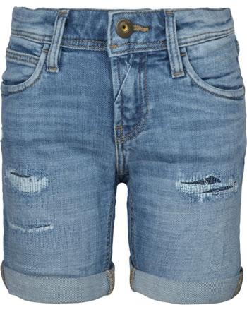 name it Jeans-Longshorts NKMSOFUS DNMATEXAS light blue denim 13190026