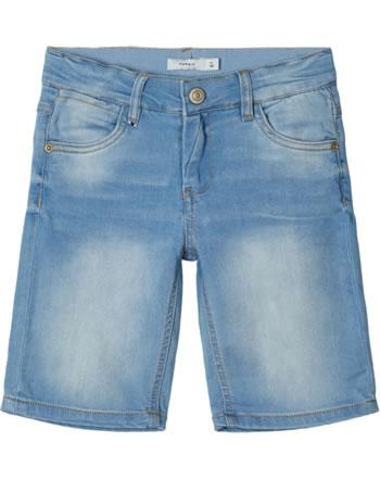 name it Jeans-Longshorts NKMSOFUS NOOS light blue denim 13172287