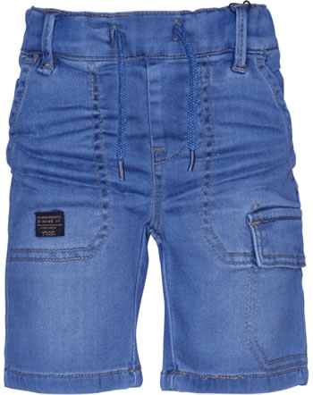 name it Jeans-Longshorts NMMRYAN medium blue denim 13177725