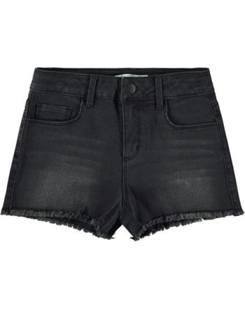 name it Jeans-Shorts NKFRANDI NOOS black denim 13176815