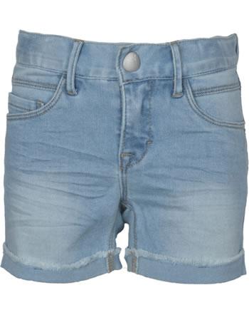 name it Jeans-Shorts NKFSALLI DNMTIMONE 1156 light blue denim 13160512