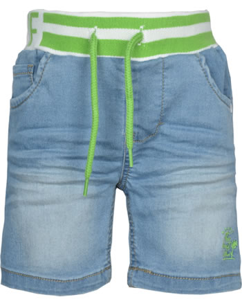 name it Jeans-Shorts NKMRYAN DNMBATOLLYS light blue denim 13177736