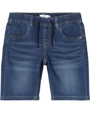 name it Jeans-Shorts NKMRYAN DNMHAYERS NOOS dark blue denim 13185216