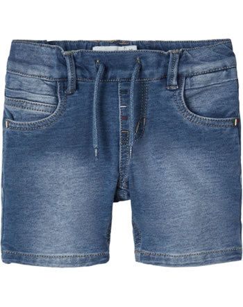 name it Denim Shorts NKMRYAN DNMBATOLLYS light blue denim 13177736