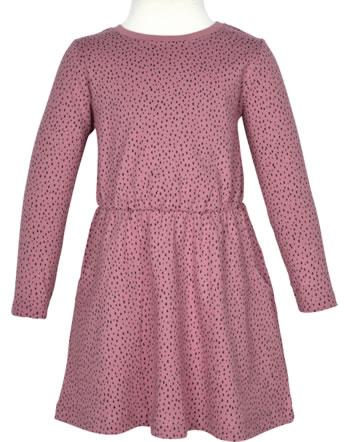 name it Dress long sleeve NMFVIP deco rose 13192167