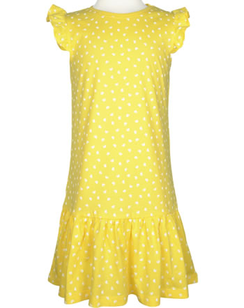 name it Jersey Kleid MUSCHEL NKFVIDA aspen gold 13161626
