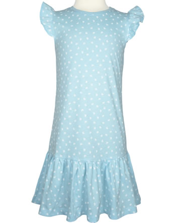 name it Jersey Kleid MUSCHEL NKFVIDA dream blue 13161626