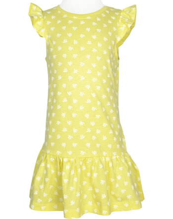 name it Jersey Kleid NMFVIDA limelight 13173833