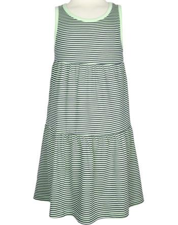name it Jersey Kleid ohne Arm NKFVIGGA Streifen spray 13179606