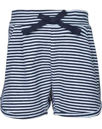 name it Jersey-Shorts NMFJOSEPHINE bright white 13187641