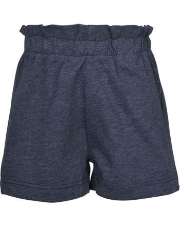 name it Jersey-Shorts NMFVALBONA dark sapphire 13190726