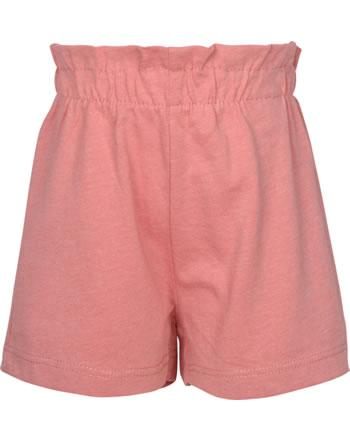 name it Jersey-Shorts NMFVALBONA desert sand 13190726