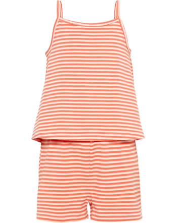 name it Jumpsuit Overall NMFPALMA strawberry cream Stripes 13163072