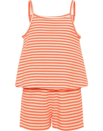 name it Jumpsuit Overall NMFPALMA strawberry cream Stripes 13163076