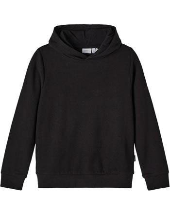 name it Sweatshirt NKFNASWEAT NOOS black 13202110