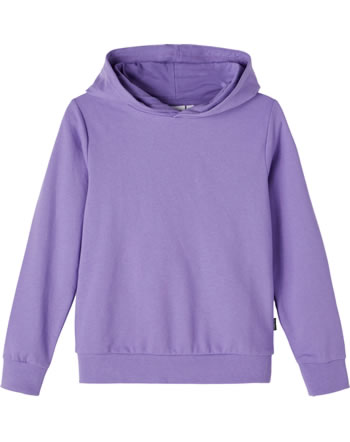 name it Sweatshirt NKFNASWEAT NOOS dahlia purple 13202110