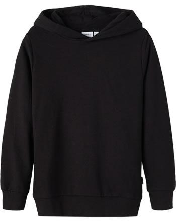 name it Sweatshirt NKMNESWEAT NOOS black 13202109
