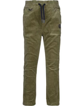 name it Corduroy pants NMMROBIN stone gray 13191687