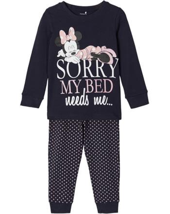 Name it Pajamas NMFMINNIE WILLOW dark sapphire 13183364