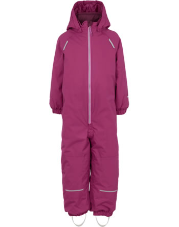 name it Schnee-Overall m. Kapuze NMFSNOW03 cerise 13162891