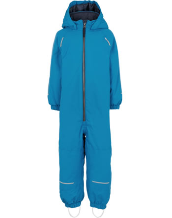 name it Schnee-Overall m. Kapuze NMFSNOW03 mykonos blue 13162898