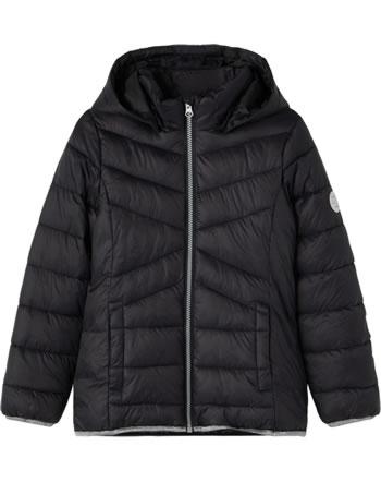 name it Jacket NKFMOBI black 13191380