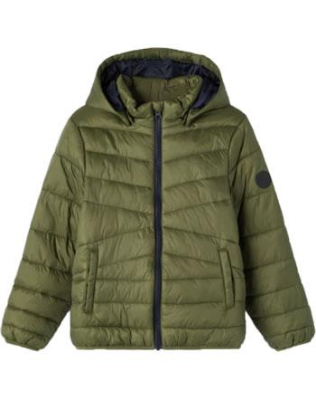 name it Jacket NKMMOBI ivy green 13191381