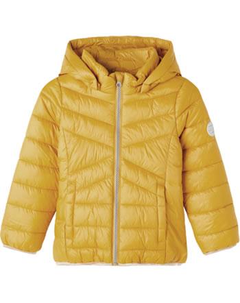 name it Jacket NMFMOBI golden rod 13191382