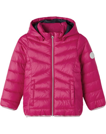 name it Jacket NMFMOBI persian red 13191382