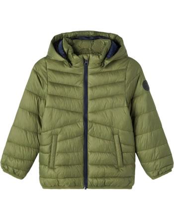 name it Jacket NMMMOBI ivy green 13191383