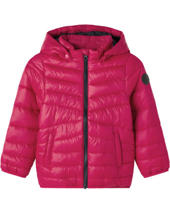 name it Jacket NMMMOBI tango red 13191383