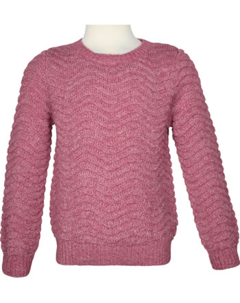 name it Strick-Pullover NKFLISBET persian red 13190970