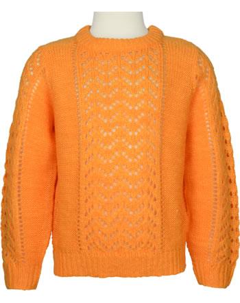 name it Strick-Pullover NKFROMONI blazing orange 13179513