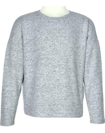 name it Knitted pullover NKFVICTI NOOS grey melange 13192071