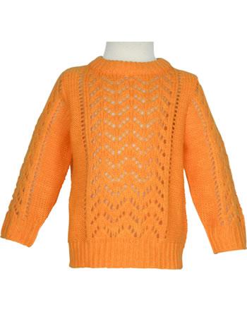 name it Strick-Pullover NMFROMONI blazing orange 13179515